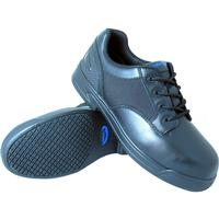 S Fellas by Genuine Grip Unisex Apache Composite Toe Slip-Resistant Oxford, , medium