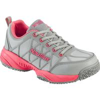 Nautilus Women's Composite Toe Slip-Resistant Work Athletic Shoe, , medium