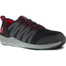 Reebok Astroride Work Men's Steel Toe Electrical Hazard Athletic Work Shoe