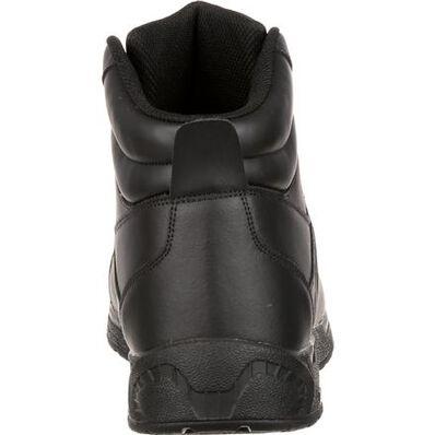 Calzado de trabajo Genuine Grip con punta de acero Unisex Athletic HiTop, , large