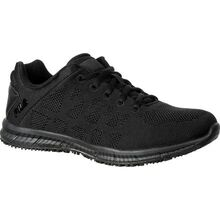 Fila Memory Techknit Women's Slip-Resisting Athletic Work Shoe