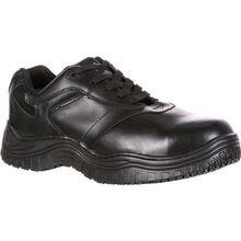 Zapato de trabajo antideslizante con punta de acero SlipGrips