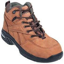 Reebok Tyak Women's Composite Toe Conductive HiTop Work Shoe