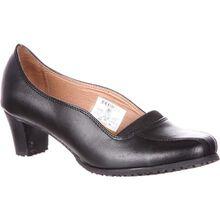 Zapato de salón sin cordones resistente a los resbalones para mujeres SlipGrips Aerial