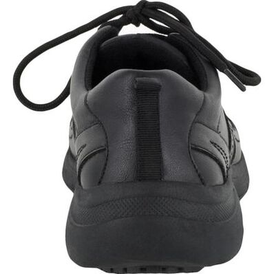 Easy WORKS by Easy Street Paprika Women's Slip-Resistant Athletic Work Shoes, , large