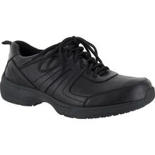 Easy WORKS by Easy Street Paprika Women's Slip-Resistant Athletic Work Shoes