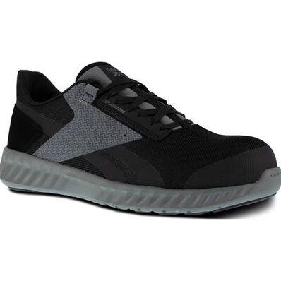 Reebok Sublite Legend Work Men's Composite Toe Static-Dissipative Athletic Shoe, , large