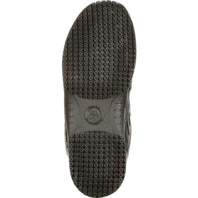 Calzado atlético LoCut resistente a los resbalones con cordones SlipGrips Stride, , large