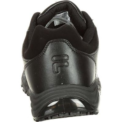 Fila Memory Breach Slip-Resistant Work Athletic Shoe, , large