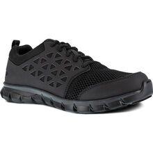 Reebok Sublite Cushion Work Unisex Static-Dissipative Slip-Resistant Athletic Work Shoe