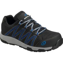 Nautilus Accelerator Men's Carbon Fiber Toe Static-Dissipative Non-Metallic Athletic Work Shoe