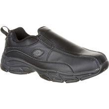 Dickies Women's Slip-Resistant Slip-On Work Shoe
