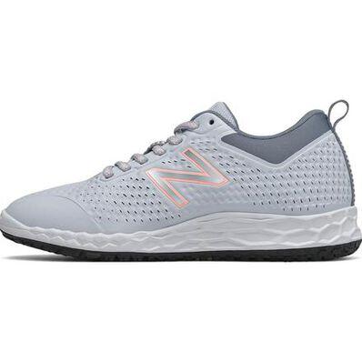 New Balance Fresh Foam 806 Women's Slip Resistant Athletic Work Shoe, , large