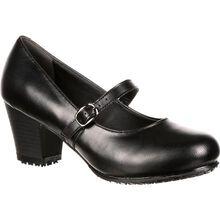Zapato de salón de tacón alto para mujeres Genuine Grip