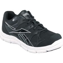 Reebok Sport Grip Composite Toe Slip-Resistant Athletic Work Shoe