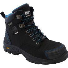 Helly Hansen Bergen Women's 6 inch Composite Toe Electric Hazard Waterproof Leather Work Boot