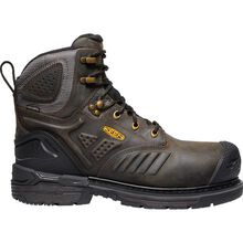 KEEN Utility® Philadelphia Men's Carbon-Fiber Toe 400G Insulated Waterproof Work Boot