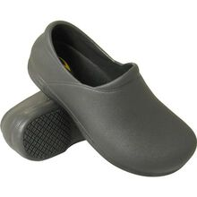 Genuine Grip Slip-Resistant Waterproof Clog
