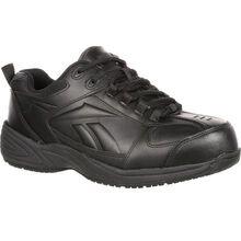 Reebok Jorie Men's Composite Toe Electrical Hazard Slip-Resistant Athletic Work Shoe