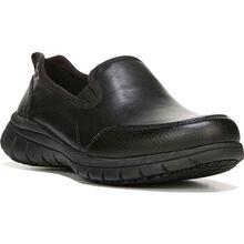 Dr. Scholl's Valor Women's Slip-Resistant Slip-On Shoe
