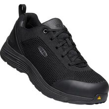 KEEN Utility® Sparta Men's Aluminum Toe Electrical Hazard Athletic Work Shoe