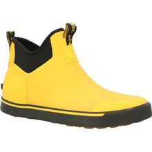Rocky Dry-Strike Waterproof Yellow Deck Boot