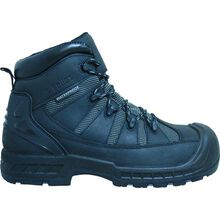 S Fellas by Genuine Grip Trekker Men's 6 inch Composite Toe Puncture Resistant Waterproof Work Hiker