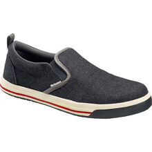 Nautilus Westside Women's Steel Toe Static-Dissipative Slip-Resisting Skate Slip-On Work Shoe