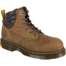 Dr. Martens Hynine Men's 6 inch Steel Toe Electrical Hazard Work Boots