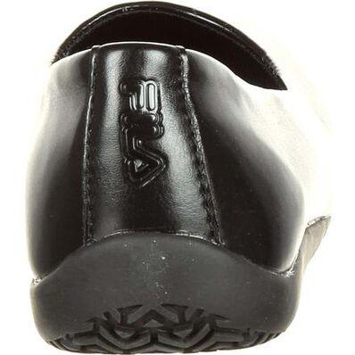 Fila Kimber Women's Slip-Resistant Slip-On Shoe, , large
