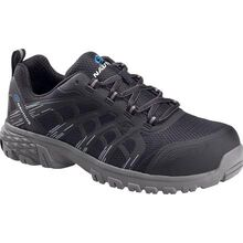 Nautilus Stratus Men's Composite Toe Electrical Hazard Slip-Resistant Work Athletic Shoe