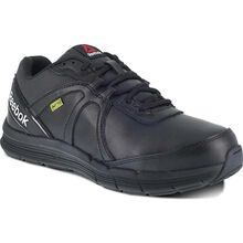 Reebok Guide Work Steel Toe Internal Met Guard Work Cross Trainer Shoe