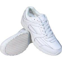 Zapato atlético LoCut resistente a los resbalones para mujeres Genuine Grip
