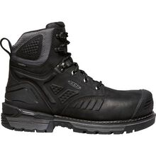 KEEN Utility® Philadelphia Men's Carbon-Fiber Toe Electrical Hazard Waterproof Work Boot