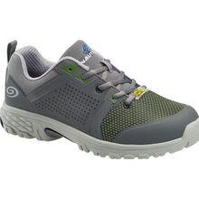 Nautilus Zephyr Men's Alloy Toe Static-Dissipative Slip-Resisting Athletic Work Shoe