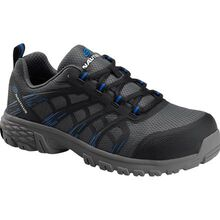 Nautilus Stratus Men's Composite Toe Electrical Hazard Slip-Resistant Work Athletic Shoe