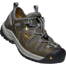 KEEN Utility® Atlanta Cool II Men's Steel Toe Static-Dissipative Work Oxford