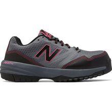 New Balance 589v1 Women's Composite Toe Electrical Hazard Athletic Work Shoe