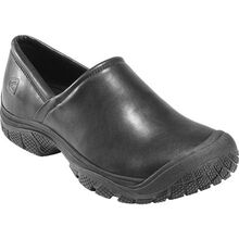 KEEN Utility® PTC Slip-Resistant Slip-On Work Shoe