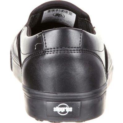 SlipGrips Slip-Resistant Slip-On Skate Shoe, , large