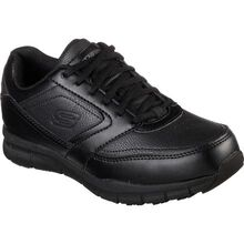 SKECHERS Work Nampa-Wyola Women's Slip Resistant Electrical Hazard Athletic Work Shoe