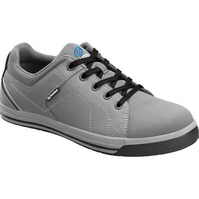 Nautilus Westside Men's Steel Toe Electrical Hazard Slip-Resistant Work Skate Oxford, , large