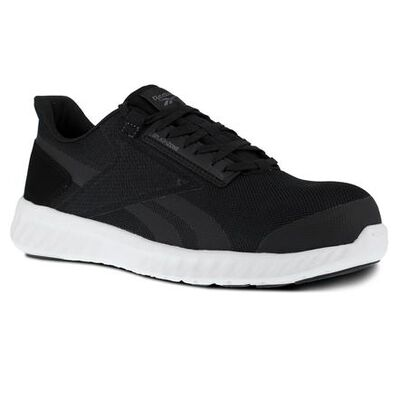 Reebok Sublite Legend Work Women's Composite Toe Electrical Hazard Athletic Work Shoe, , large