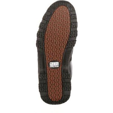 Zapatilla de senderismo con punta de material compuesto Lehigh compuesto, , large
