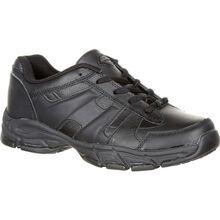 Dickies Women's Slip-Resistant Work Athletic Shoe