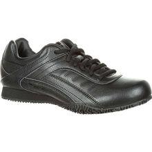 Fila Wide Memory Elleray Women's Slip-Resistant Work Athletic Shoe