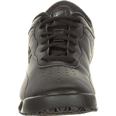 Fila Memory Viable Women's Slip-Resistant Work Athletic Shoe, , large