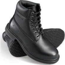 Zapato de trabajo Genuine Grip trabajo impermeable para mujeres