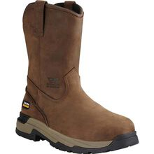 Ariat MasterGrip ESD Composite Toe Static-Dissipative Work Boot