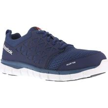 Reebok Sublite Cushion Work Alloy Toe Static-Dissipative Work Athletic